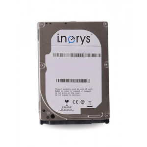 "HDD 2.5"" SATA 160 Gb,  8 Mb кэш, i.norys (INO-IHDD0160S2-N1-5408)"