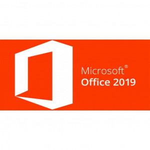 Программа Microsoft Office 2019 Home and Student Russian Medialess (79G-05089)