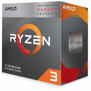 Процессор AMD Ryzen 3 3200G 3600 socket-AM4 (Box) YD3200C5FHBOX
