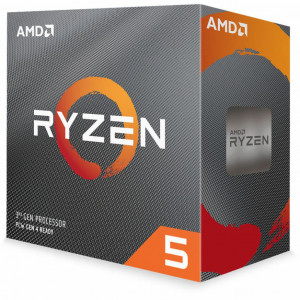 Процессор AMD Ryzen 5 3400G 3700 socket-AM4 (Box) YD3400C5FHBOX