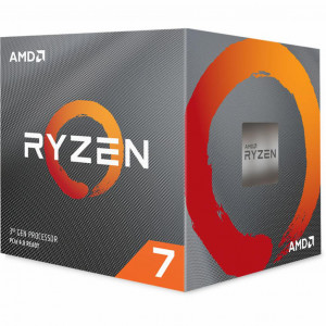 Процессор AMD Ryzen 7 3800X 3900 socket-AM4 (Box) 100-100000025BOX