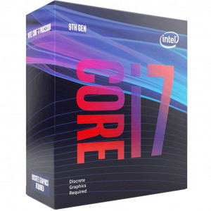 Процессор Intel Core i7 9700F 3000 LGA-1151 (Box) BX80684I79700F