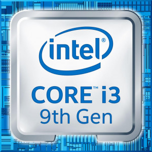 Процессор Intel Core i3 9100 3600 LGA-1151 (Tray) CM8068403377319