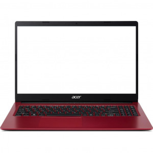 Ноутбук Acer Aspire 3 A315-34 ( NX.HGAEU.014 ) Red без сумки