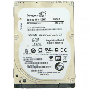 "HDD 2.5"" SATA 500 Gb, 64 Mb кэш, Seagate ST500LM000 ref."